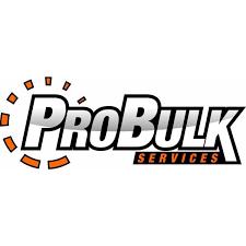 ProBulk Logo
